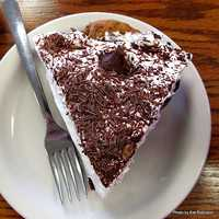 Miss Anna's in Fort Smith: Chocolate Heaven Pie
