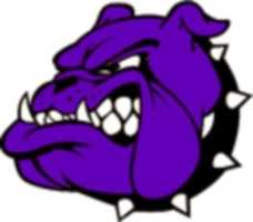 14 Bulldogs - Fayetteville (Purple Bulldogs), Springdale, Greenwood, White Hall, Waldron, Star City, Bald Knob, Earle, Decatur, Tuckerman, Quitman, St. Joseph, Hampton, Strong.