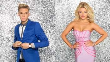 CODY SIMPSON and WITNEY CARSON