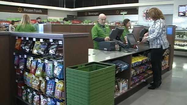 Walmart TO GO opens.JPG