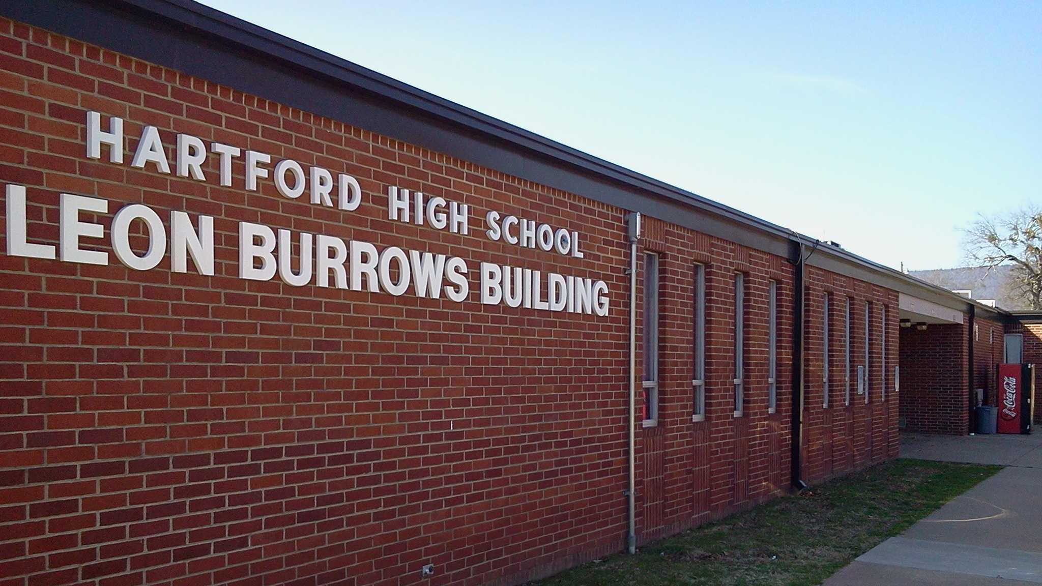Hartford High School