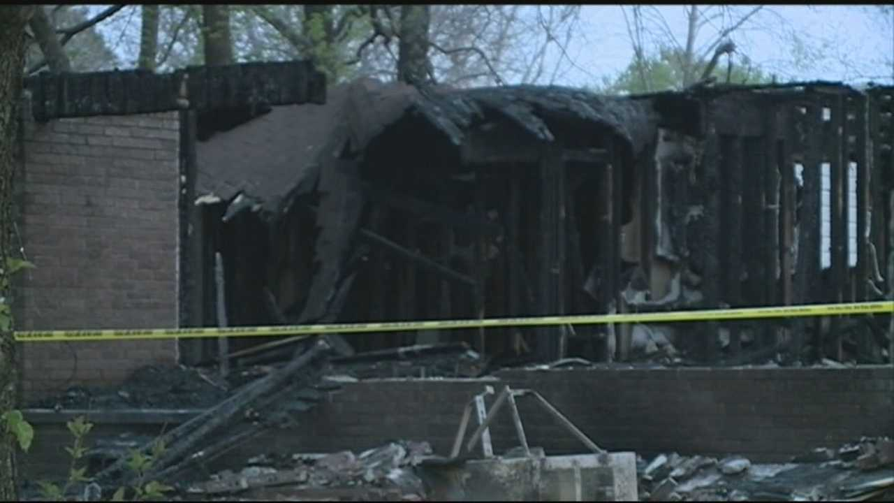 Body found in home weeks after fire