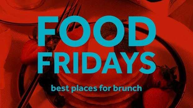 Just in time for Easter Sunday, 40/29 has compiled a list of the best brunch spots in the area.