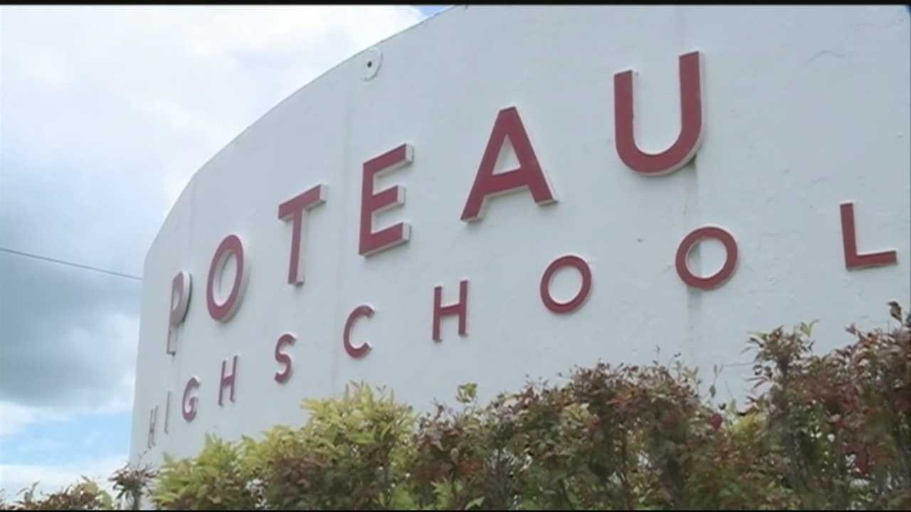 Student arrested after bomb threat at Poteau High School