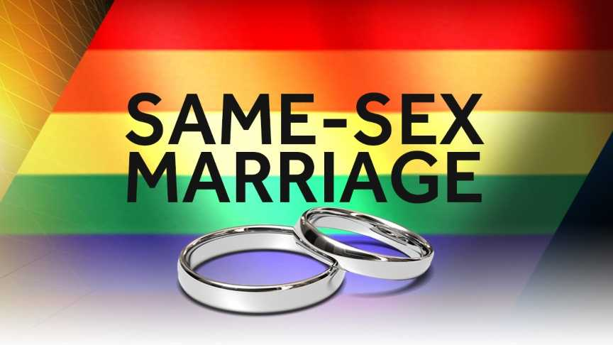 Same Sex Marriage Generic