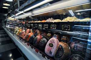 Tip: Sodium contents in different brands and different meats can vary wildly, so comparison shopping is key.