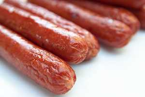 Hot dogs may be all-American, but the Hot Dog & Sausage Council says the frankfurter was actually invented in 1484 in Frankfurt, Germany, which explains the nickname.