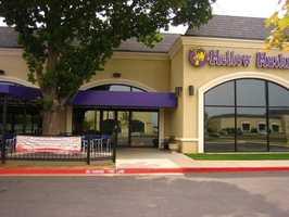 Mellow Mushroom-Fayetteville