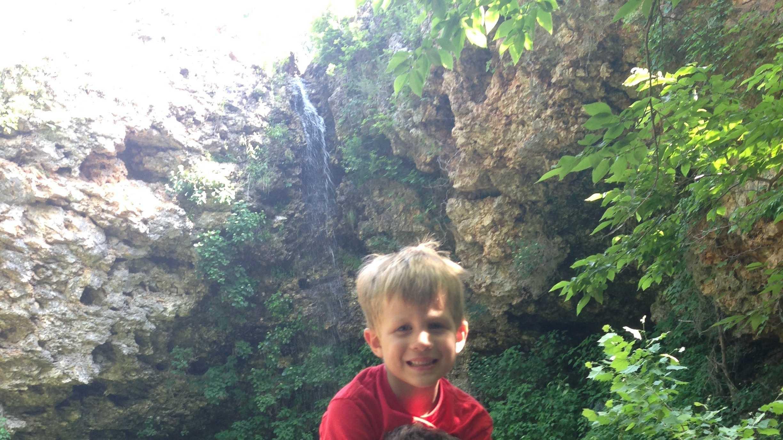 dm natural falls pic