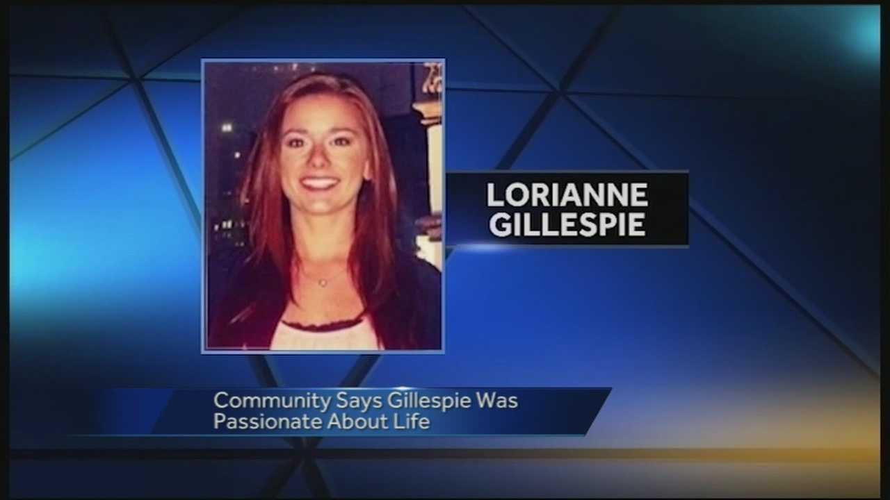 Community grieves for woman who drove off road and into Beaver Lake