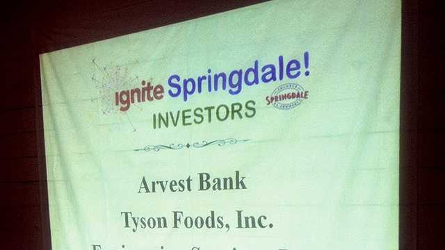 Springdale plans to add thousands of new jobs
