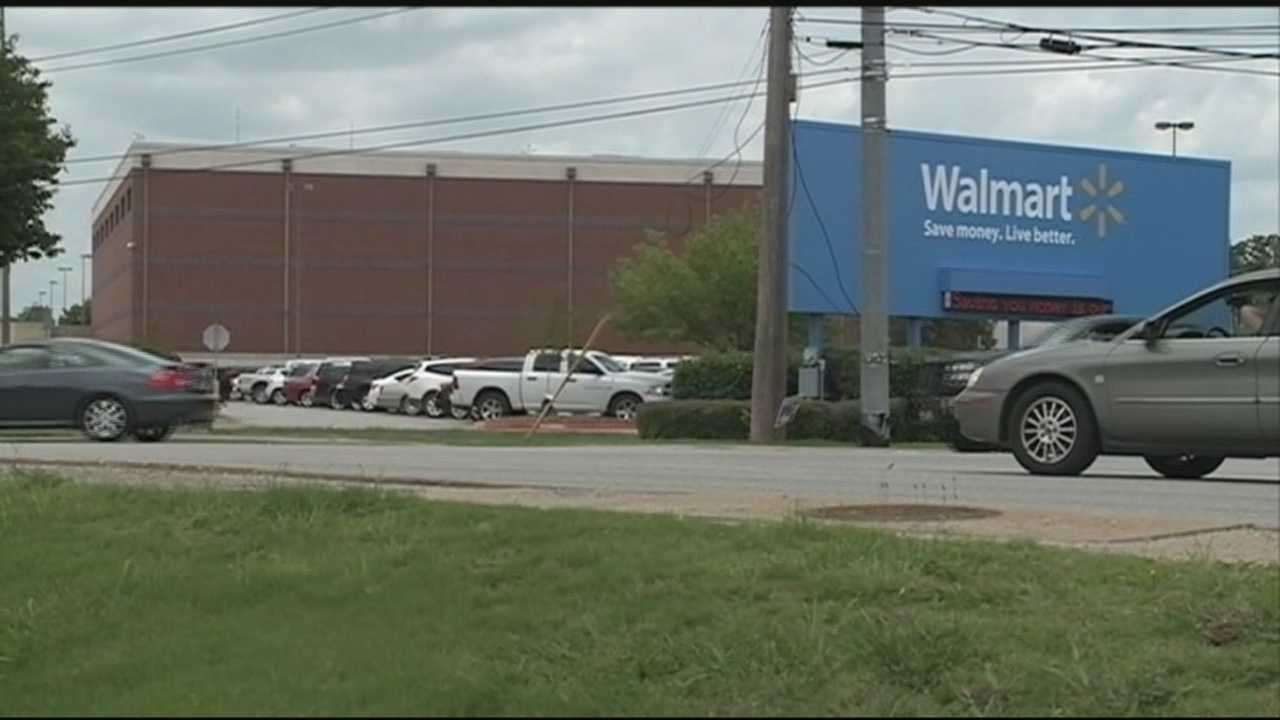Health Department cites violations at Walmart home office food court