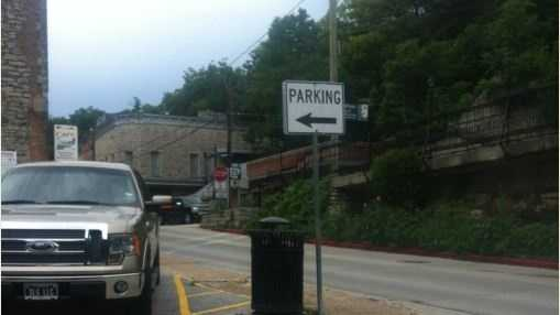 Eureka Springs' proposed plan to build parking garage incites controversy