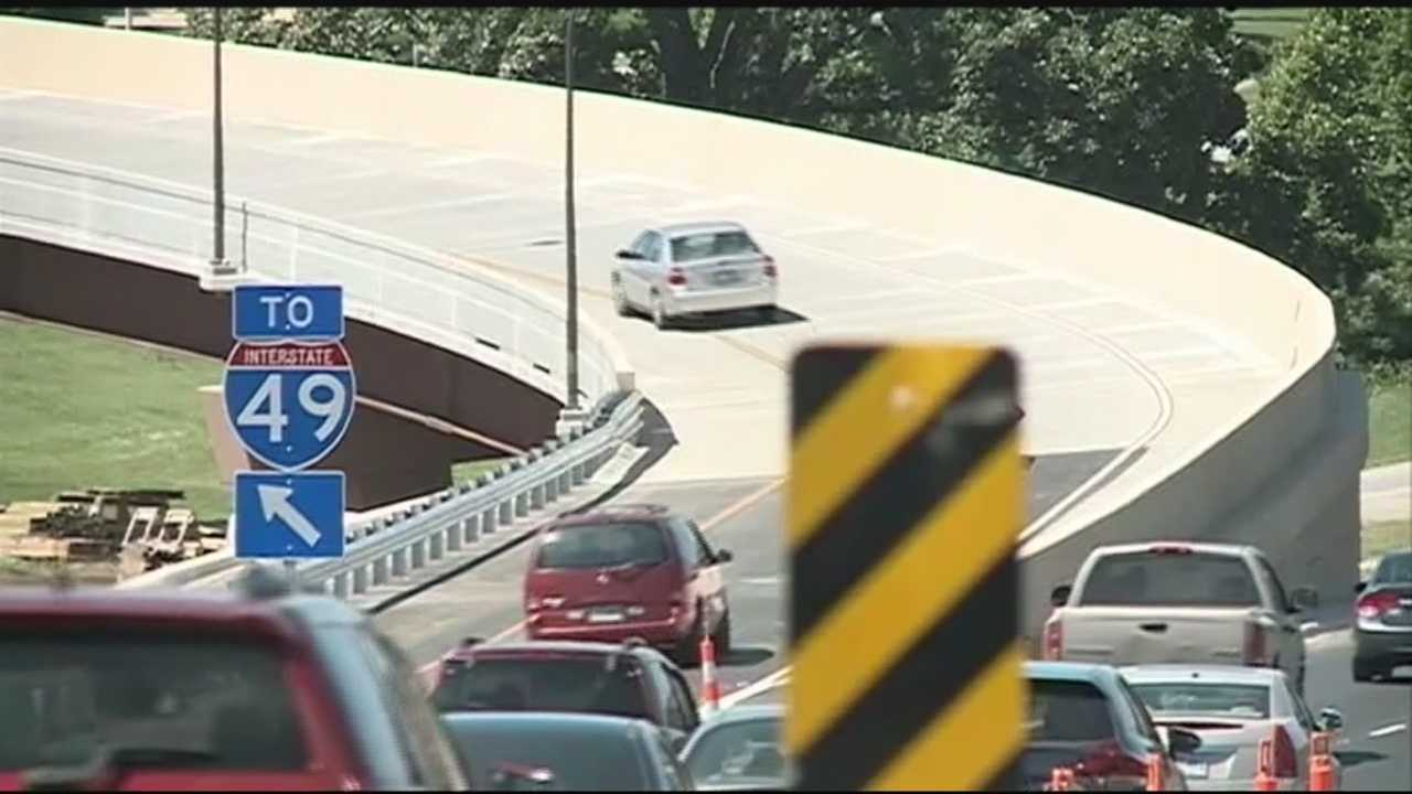 Fayetteville leaders say it'll take a lot longer than a day to see if there could be any problems with the Flyover bridge.