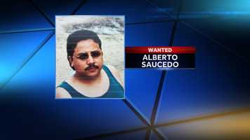 Alberto SaucedoWanted by the Benton County Sheriff's DepartmentAccused of Rape, Sexual Assault