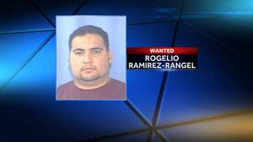 Rogelio Ramirez-RangelWanted by the Washington County Sheriff's DepartmentAccused of Rape, Domestic Battery