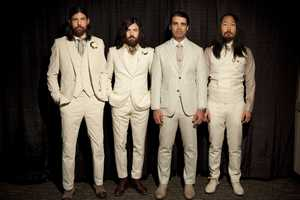September 26 - The Avett Brothers