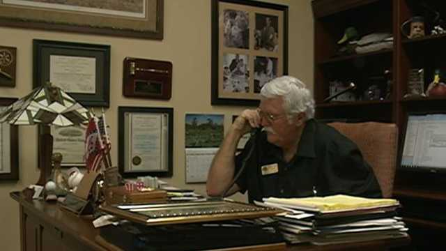 Benton County judge returns to work after getting public intoxication ticket