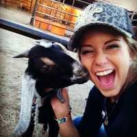 Show us your pet selfies! Upload them to uLocal or tweet them with the hashtag #4029Selfie