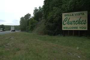 3. Bella Vista