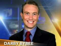 Watch Darby Bybee for the latest weather on 40/29 News every weekday evening!