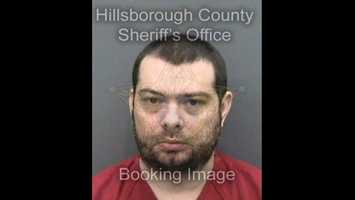 April 2013: Deputies arrested a man who is accused of attacking his 75-year-old grandmother with a machete during a dispute at her home near Tampa.Deputies say Griffith then grabbed a machete and slashed her face and upper body.