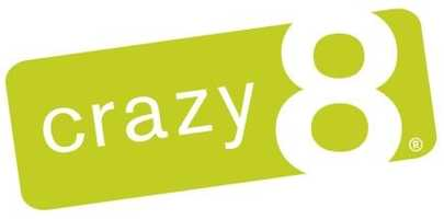 Crazy 8 will be open from 6 p.m. Thursday to midnight, and again from 6 a.m. to 10 p.m. Friday.