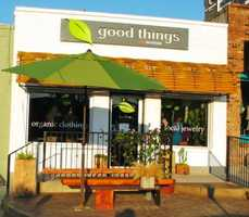 Good Things Boutique on Block Ave. in Fayetteville will be open Black Friday 10 a.m. to 6 p.m. with deep discounts on printed tees, jackets and coats. It will be open Small Business Saturday 9 a.m. to 5 p.m. with 15% off any 1 item per customer, among other deals.