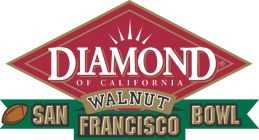 Diamond Walnut San Francisco Bowl (2002-2003&#x3B; now the Foster Farms Bowl)