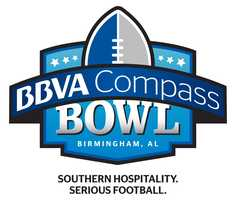 BBVA Compass Bowl (2011-2014&#x3B; now the Birmingham Bowl)