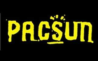 PacSun at the Central Mall in Fort Smith will open at 6 p.m. Thursday and close at 10 p.m. Friday.