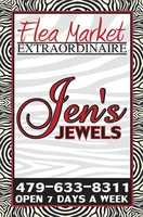 Jen's Jewels in Rogers has 10-15% off on Small Business Saturday. It's open from 10 a.m. to 5 p.m.