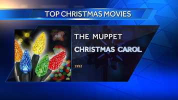 #22 The Muppet Christmas Carol (1992) - #16 AMC's Top Christmas Movies&#x3B; #8 PBS.org's Best Christmas Movies for Kids