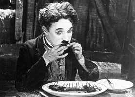 In 1944, actor Charlie Chaplin was acquitted of bringing a woman across state lines for sexual purposes.