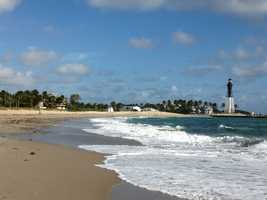 #5 (US) Pompano Beach, Florida