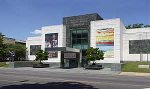 Tour the Birmingham Museum of Art. It has more than 24,000 pieces of art from across the world, and is most famous for its collection of Asian art.