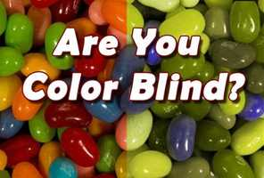 7) Take the test: Are you color blind?Color blindness can pose serious problems in daily life. Look at some images from the Ishahara vision test to see if you have color blindness.