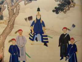 4) Manchu conquest of China (1616-1662): 25 million killed