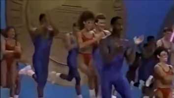 6) Taylor Swift's 'Shake it Off' syncs perfectly with 80s aerobics videoYouTube user Thomas Jung synched Taylor Swift's hit 'Shake it Off' to an old 80s aerobics video, and the result is a viral sensation. Sean Dowling (@SeanDowlingTV) has the details.
