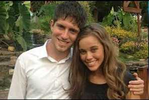 Jessa Duggar, 22, married Ben Seewald in November.