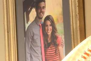 Jill Duggar, 23, married Derick Dillard in June. In July, they announced that they are expecting!