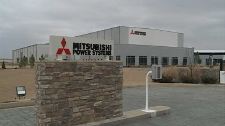Mitsubishi to sell River Valley facility