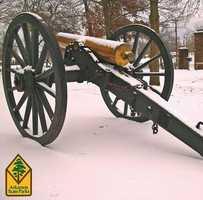Prairie Grove Battlefield Arkansas State Parks Instagram