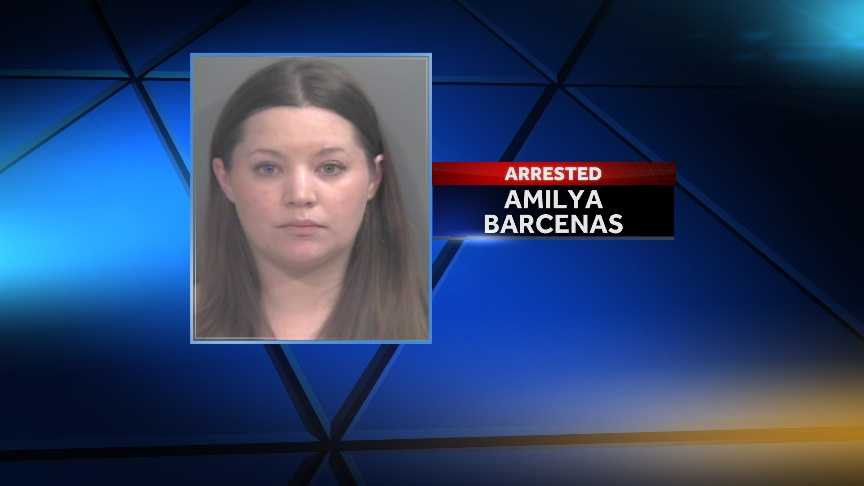 Police woman attempted to rob fayetteville realtor