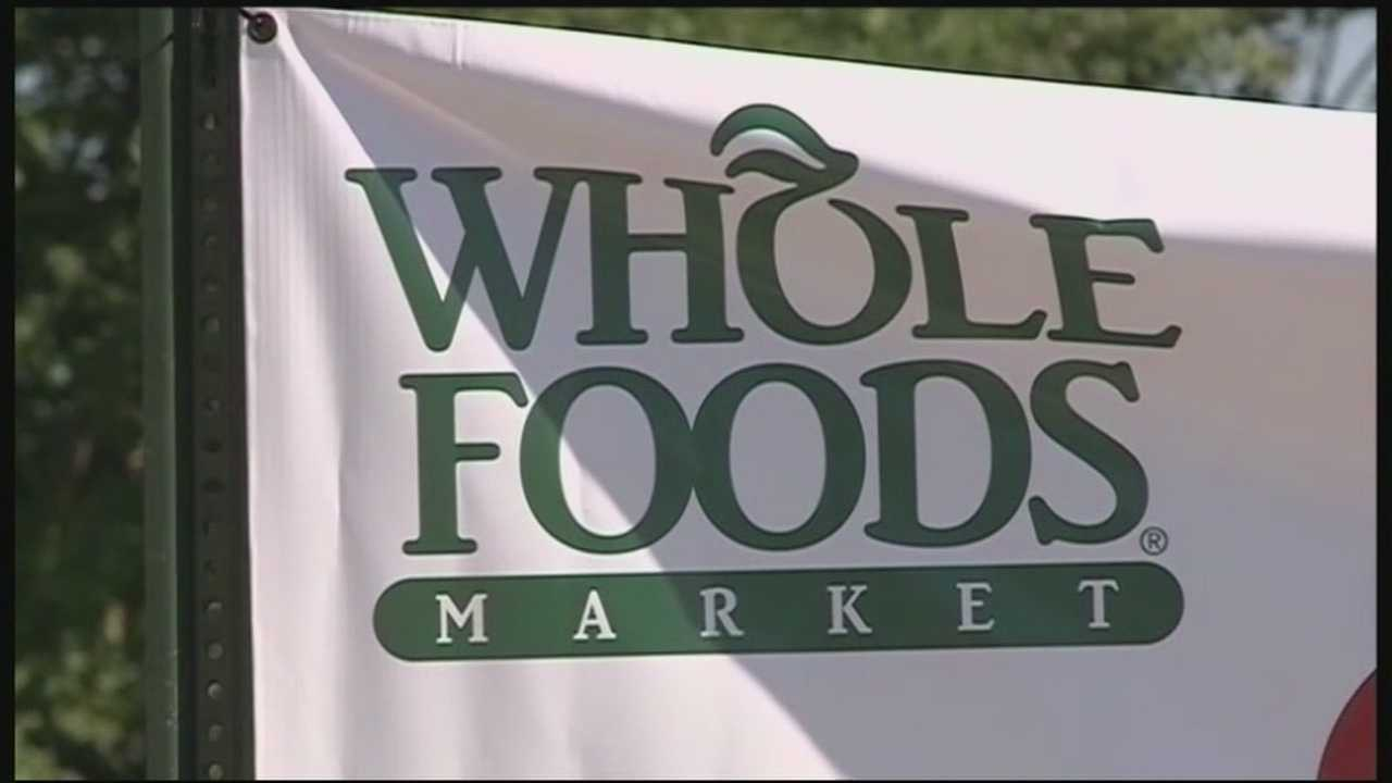 New businesses confirmed near Whole Foods