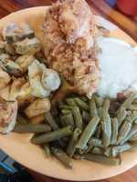Neal's Cafe in Springdale