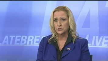 Sept. 1: Arkansas Attorney General Leslie Rutledge says civil rights ordinances and proposals in five Arkansas cities and counties - including two in northwest Arkansas - are not enforceable.
