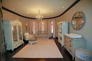A baby suite
