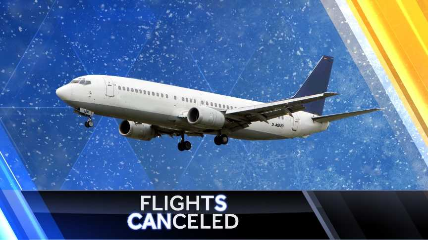canceled flights