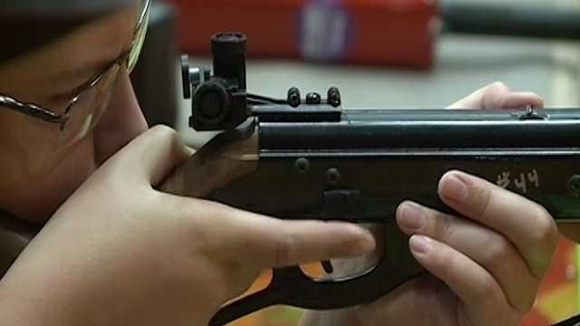 Vote to repeal ordinance could outlaw BB guns